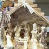 Wooden Nativity Scene 1323188910XQh
