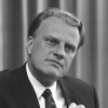What Would Jesus Say to Billy Graham?